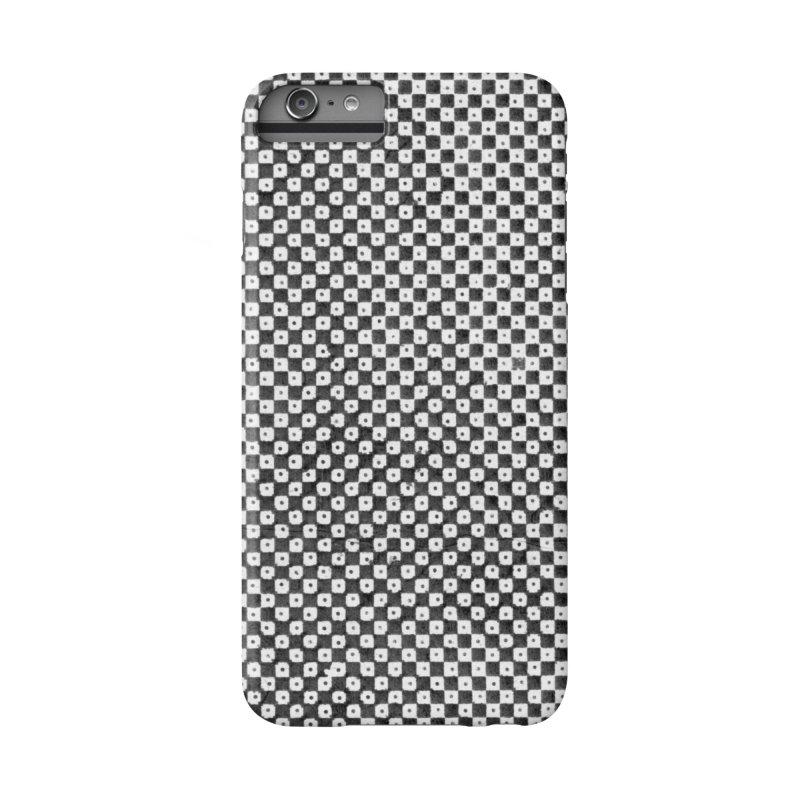 Dutch Chessboard Accessories Phone Case by falconlara.design shop