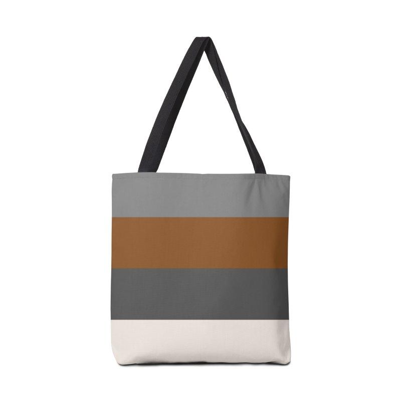 Four Neutrals by FLD Accessories Tote Bag Bag by falconlara.design shop