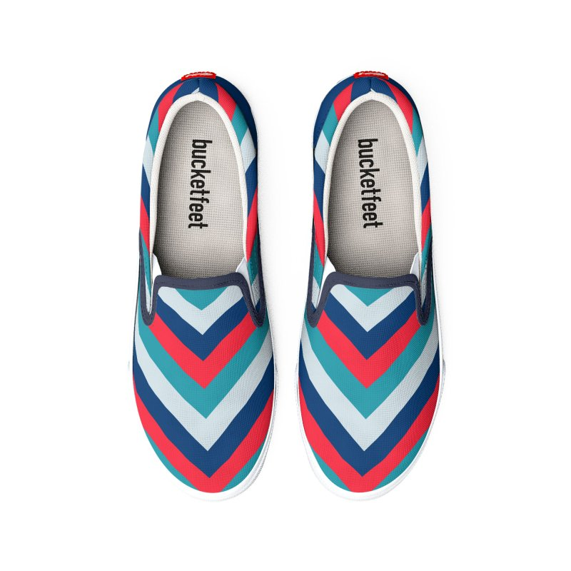 Four Brights Shoes Women's Shoes by falconlara.design shop