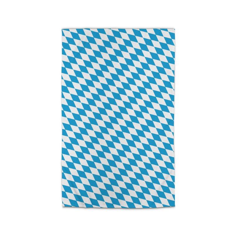 Bayern Home Rug by falconlara.design shop