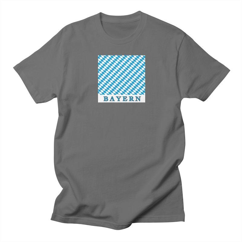 Bayern Men's T-Shirt by falconlara.design shop