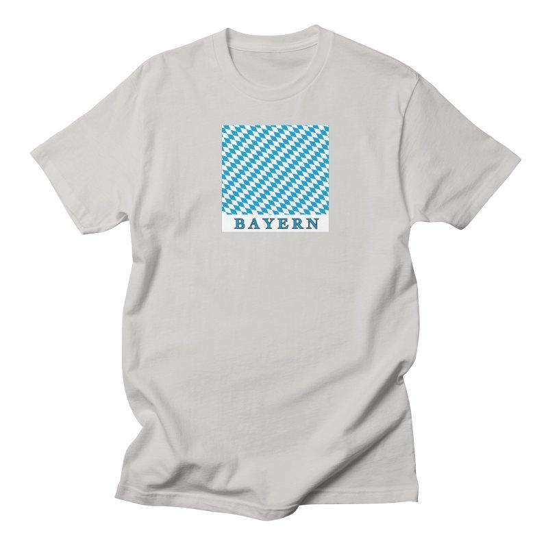 Bayern Men's Regular T-Shirt by falconlara.design shop