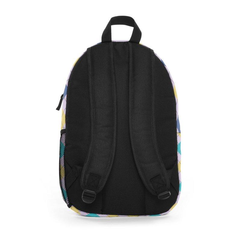 FLD IBTY Backpack Accessories Bag by falconlara.design shop