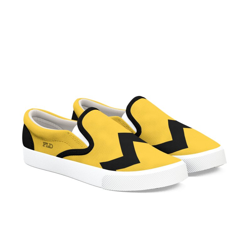 Charlie B Shoes Women's Slip-On Shoes by falconlara.design shop
