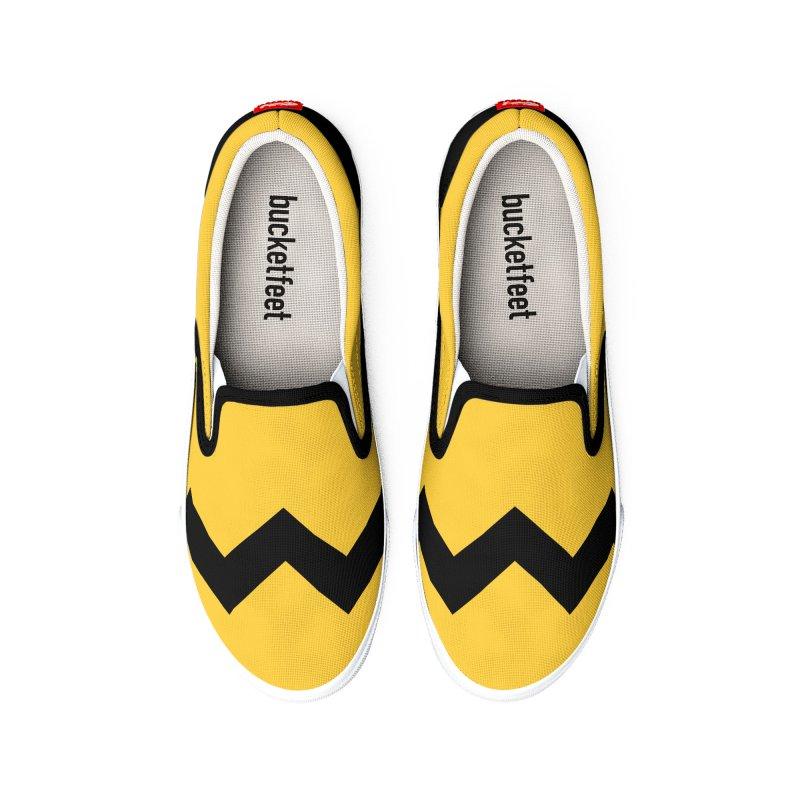 Charlie B Shoes Men's Shoes by falconlara.design shop
