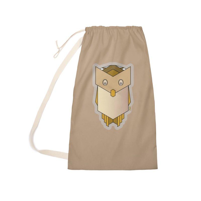 Bubo Accessories Bag by falconlara.design shop