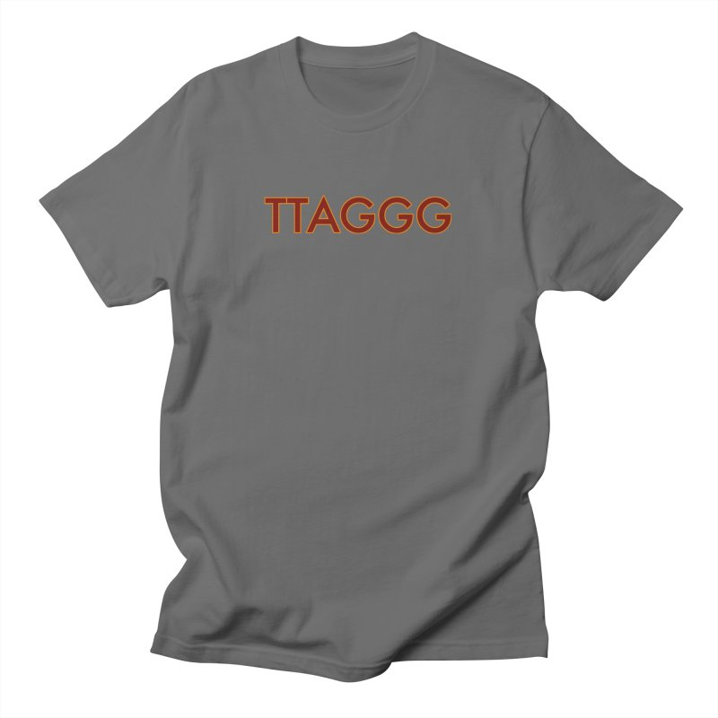 The Shelterin Complex Men's T-Shirt by falconlara.design shop