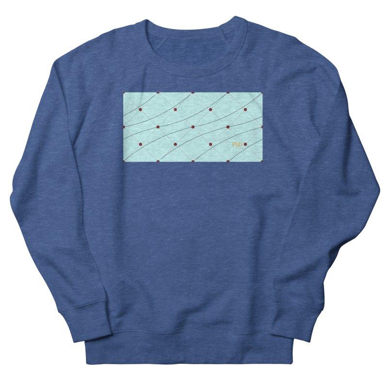 FLD Tufted Design Men's Sweatshirt by falconlara.design shop