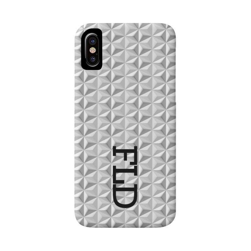 Geometric One Accessories Phone Case by falconlara.design shop