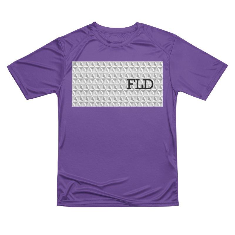 Geometric One Men's Performance T-Shirt by falconlara.design shop