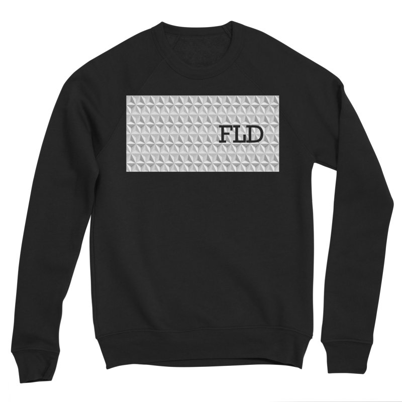 Geometric One Women's Sponge Fleece Sweatshirt by falconlara.design shop