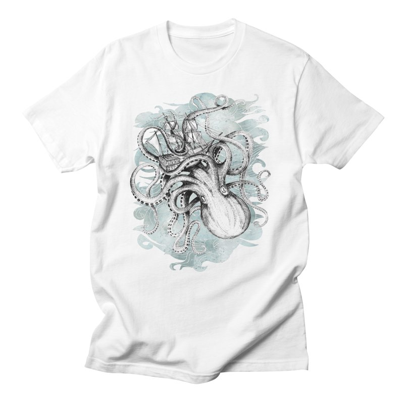 The Baltic Sea Men's T-Shirt by fleck's Artist Shop