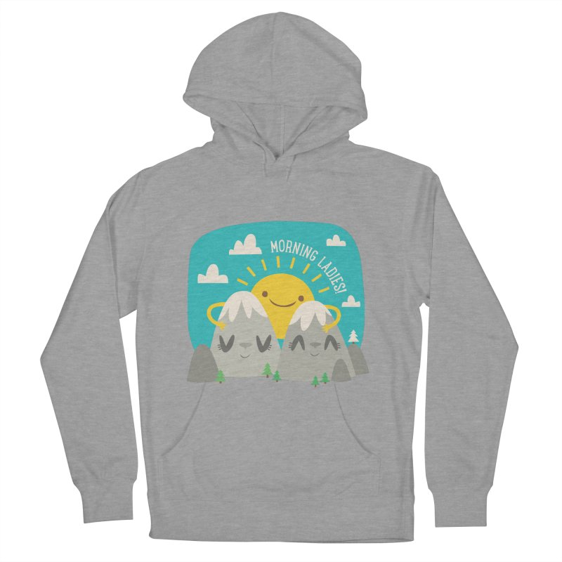 Sunrise Women's Pullover Hoody by flim's Artist Shop