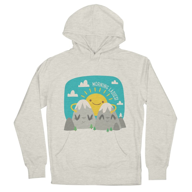 Sunrise Women's Pullover Hoody by flim's Artist Shop
