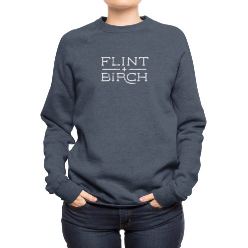"image for ""Flint + Birch"" White"