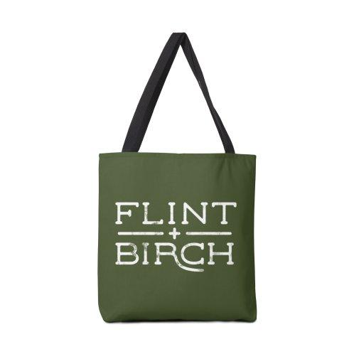 """image for """"Flint + Birch"""" White"""