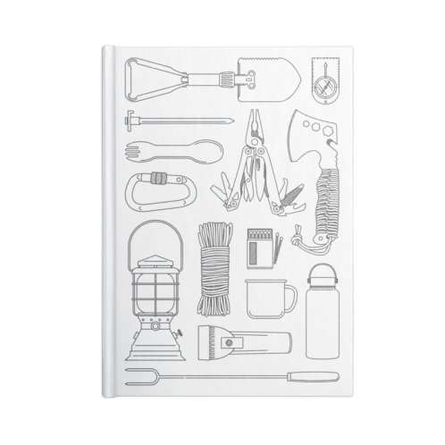 "image for ""Survival Kit"" Black"