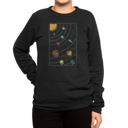 """image for """"Astronomical"""" Color Outerwear"""