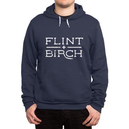 "image for ""Flint + Birch"" White Outerwear"