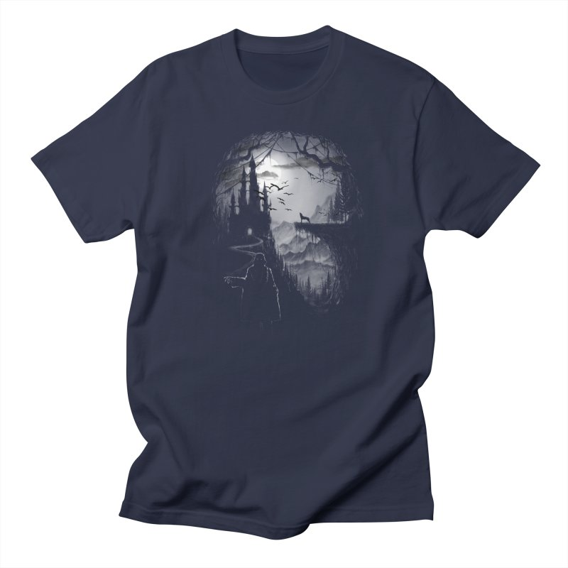 Five Star Monster Hotel Women's Regular Unisex T-Shirt by flintskyy's Artist Shop