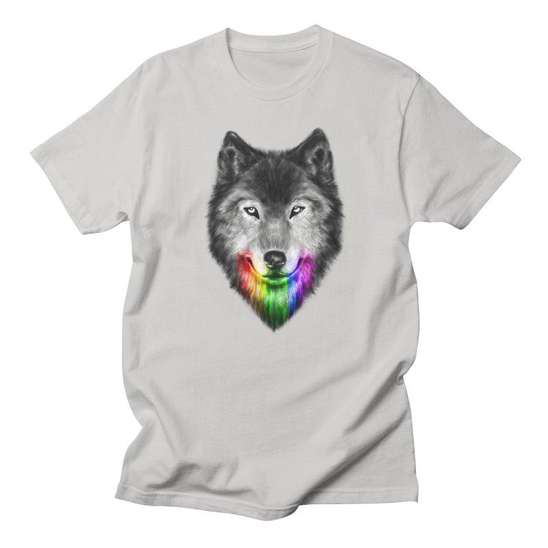 The Obsession of Chroma Men's T-Shirt by flintskyy's Artist Shop