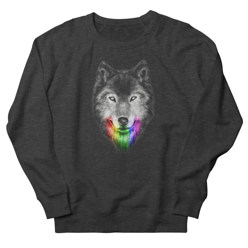 The Obsession of Chroma Women's Sweatshirt by flintskyy's Artist Shop