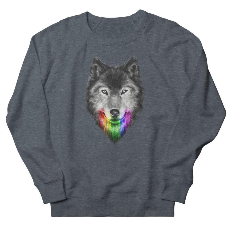 The Obsession of Chroma Women's Sweatshirt by flintskyy's Artist Shop
