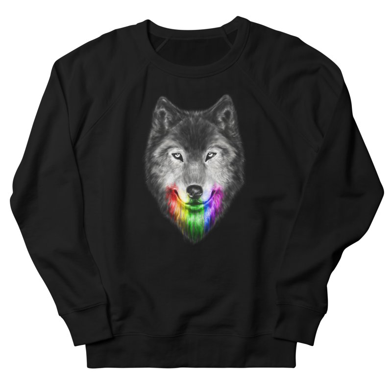 The Obsession of Chroma Men's Sweatshirt by flintskyy's Artist Shop