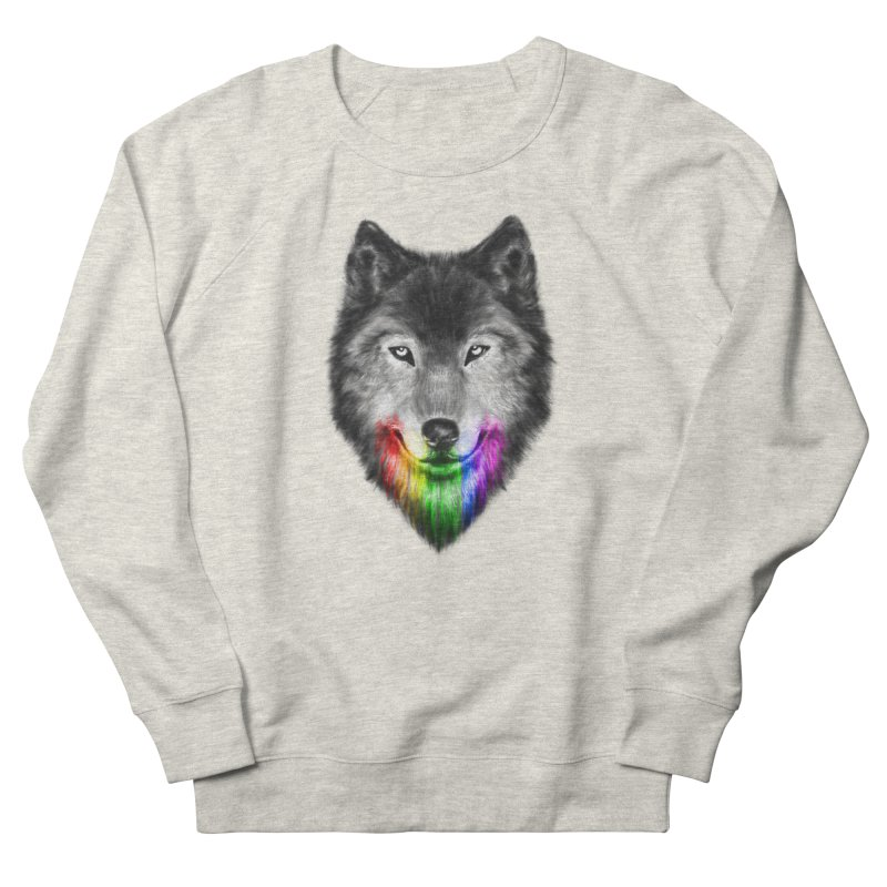 The Obsession of Chroma Men's French Terry Sweatshirt by flintskyy's Artist Shop
