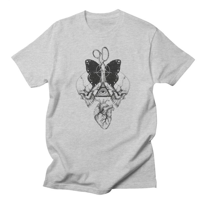 Remona Spell Men's T-shirt by flintskyy's Artist Shop