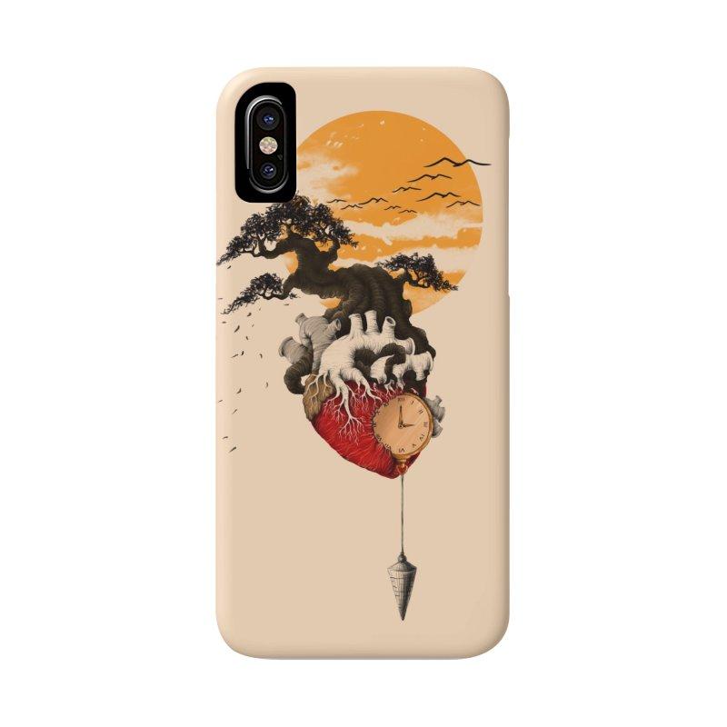 Time Accessories Phone Case by flintskyy's Artist Shop