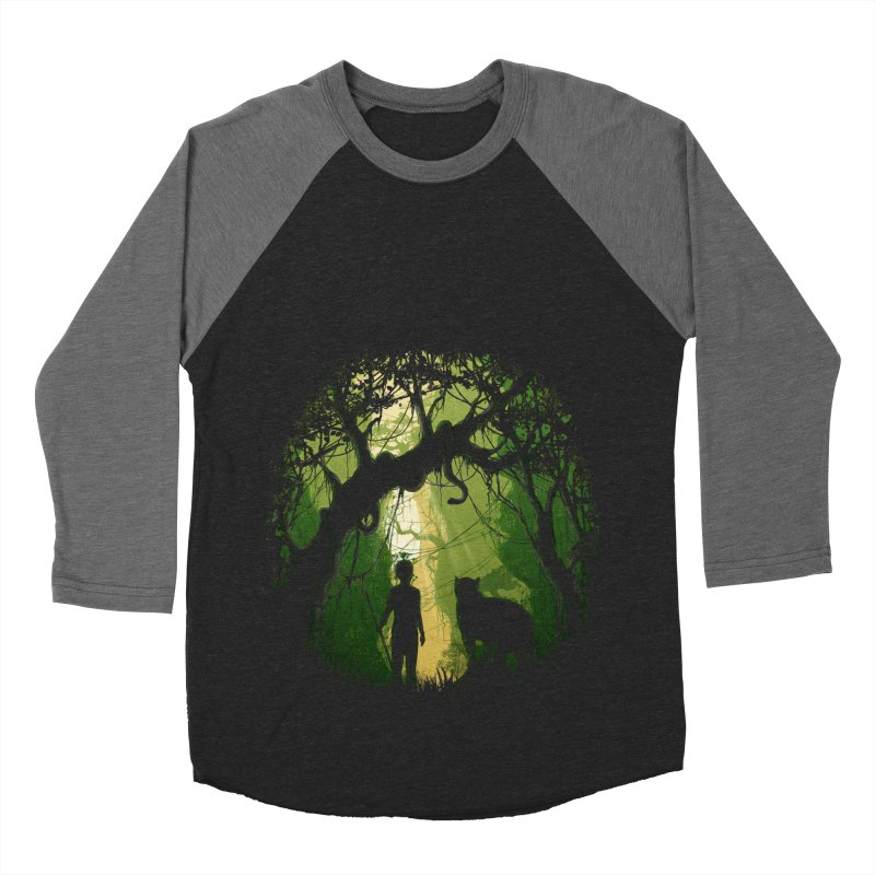 Opening  Women's Baseball Triblend T-Shirt by flintskyy's Artist Shop