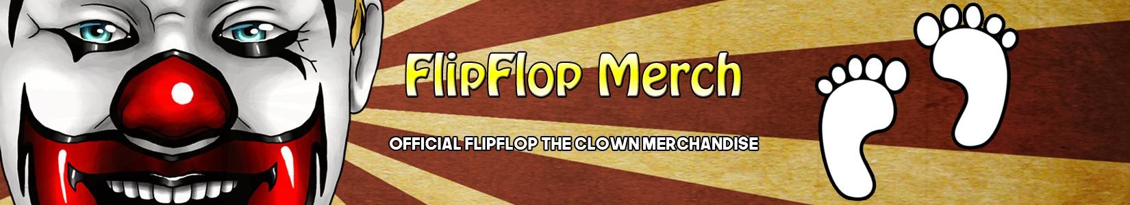 flipflopmerch Cover