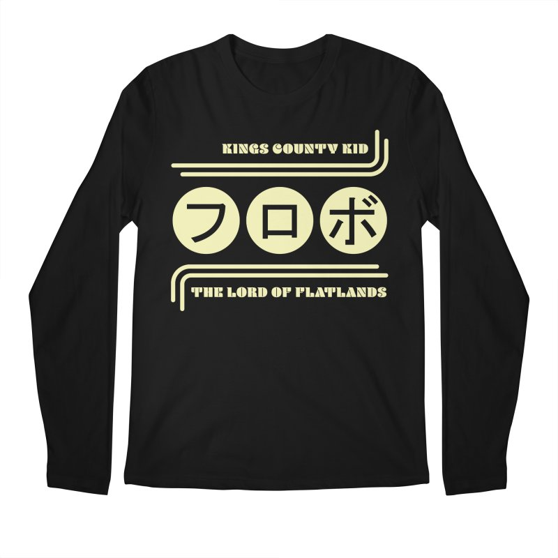 Grand Junction Men's Longsleeve T-Shirt by Flobito.com Shop