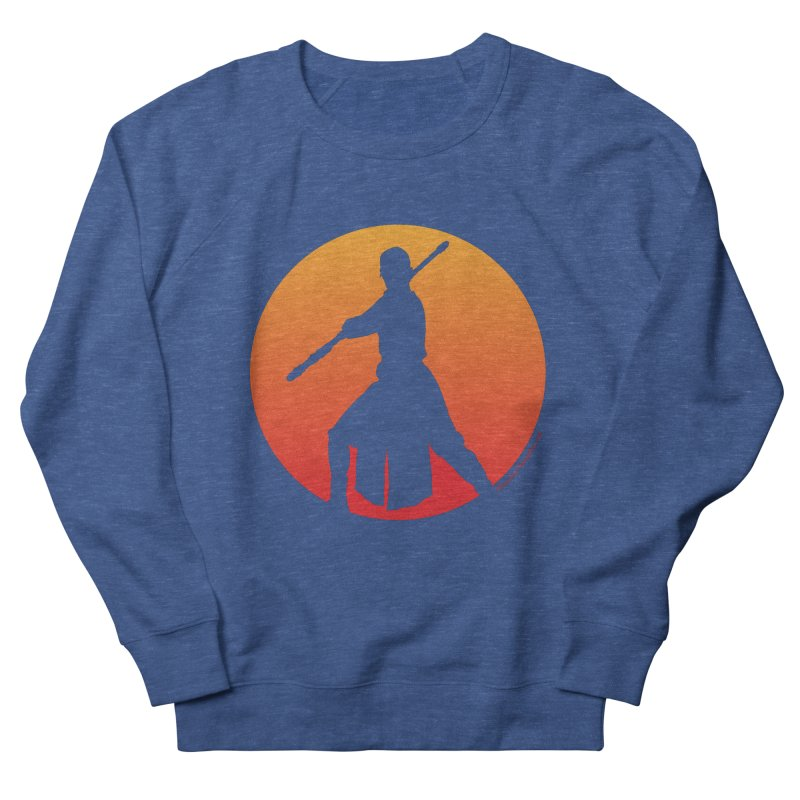 Awaken Women's Sweatshirt by FloresArts