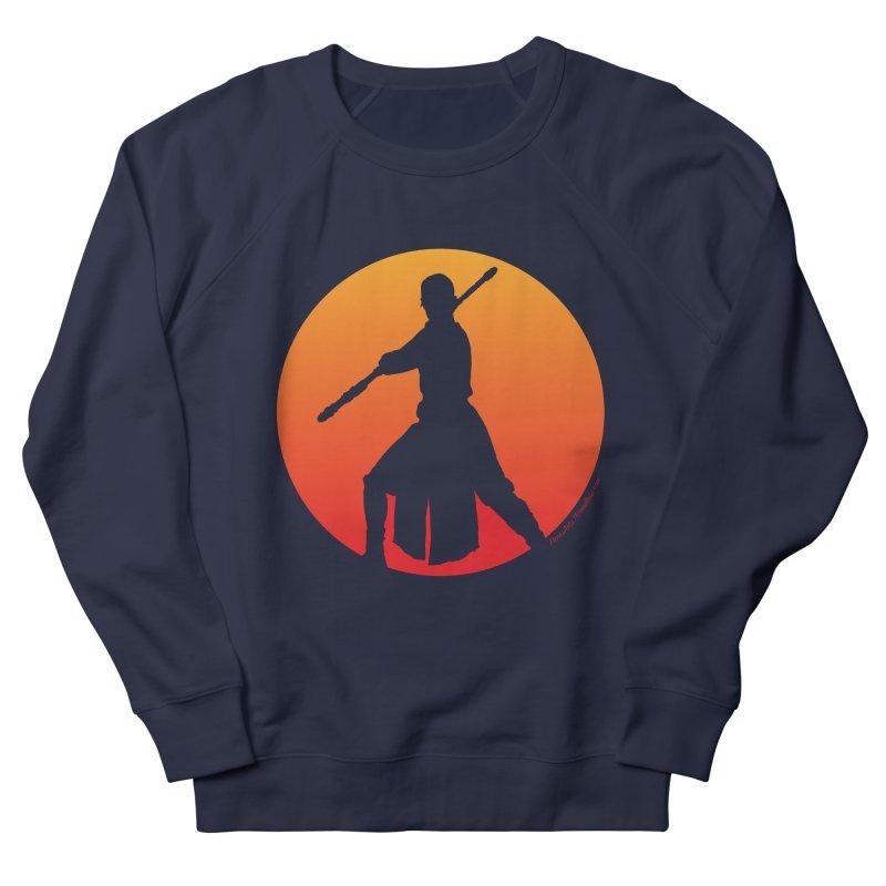 Awaken Men's Sweatshirt by FloresArts