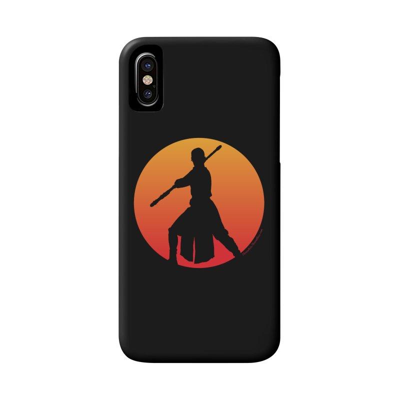 Awaken Accessories Phone Case by FloresArts