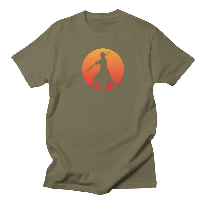 Awaken Women's Regular Unisex T-Shirt by FloresArts