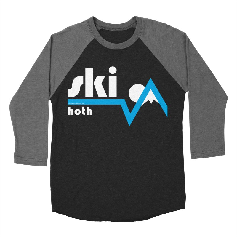 Ski Hoth   by FloresArts