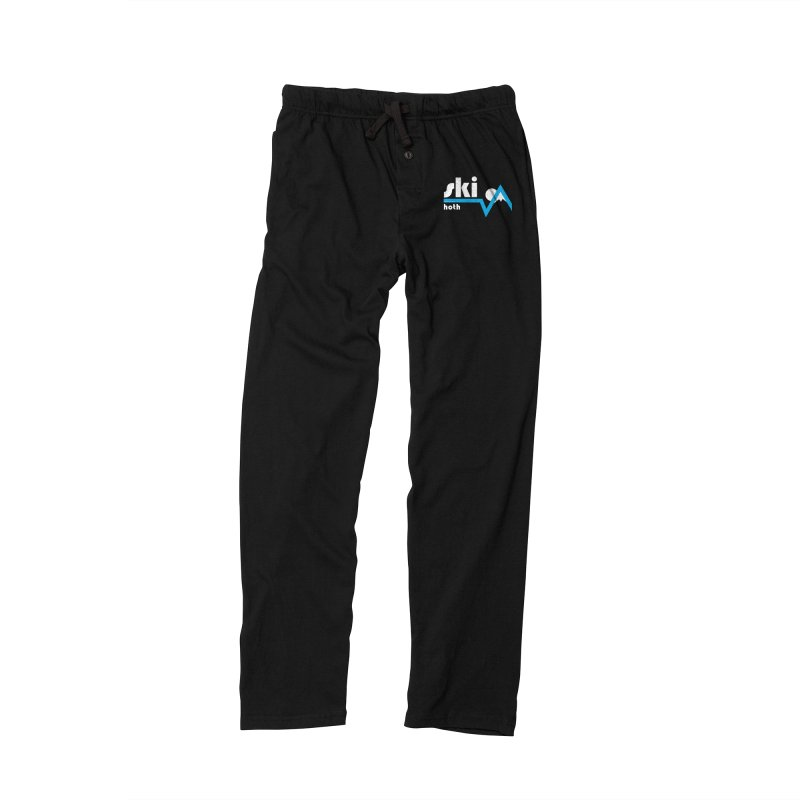 Ski Hoth Women's Lounge Pants by FloresArts