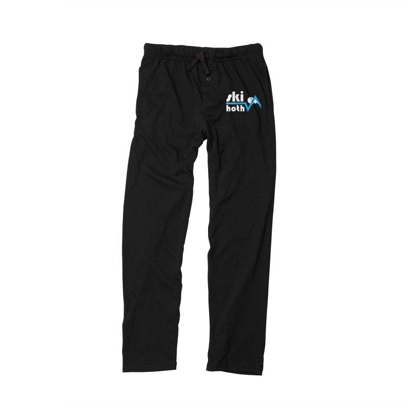Ski Hoth Men's Lounge Pants by FloresArts
