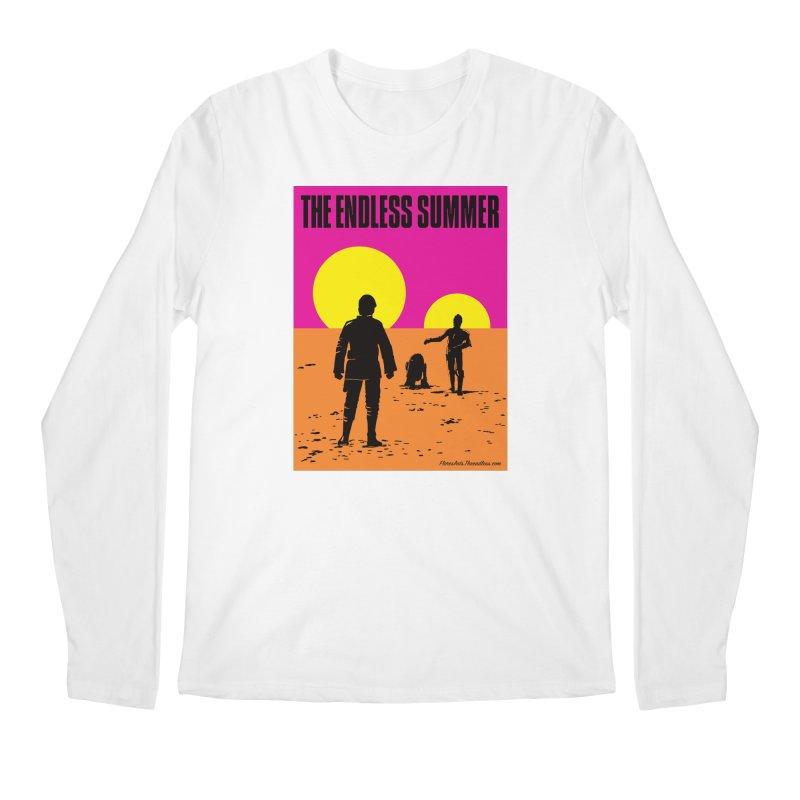 Endless Summer Men's Regular Longsleeve T-Shirt by FloresArts