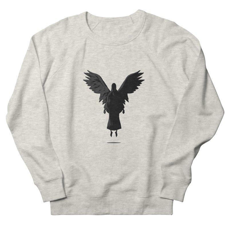 Angel of Death Women's Sweatshirt by FLOREY