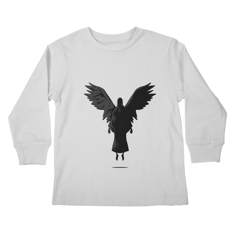 Angel of Death   by FLOREY