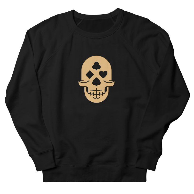Dead Decks Logo Tee Women's Sweatshirt by FLOREY