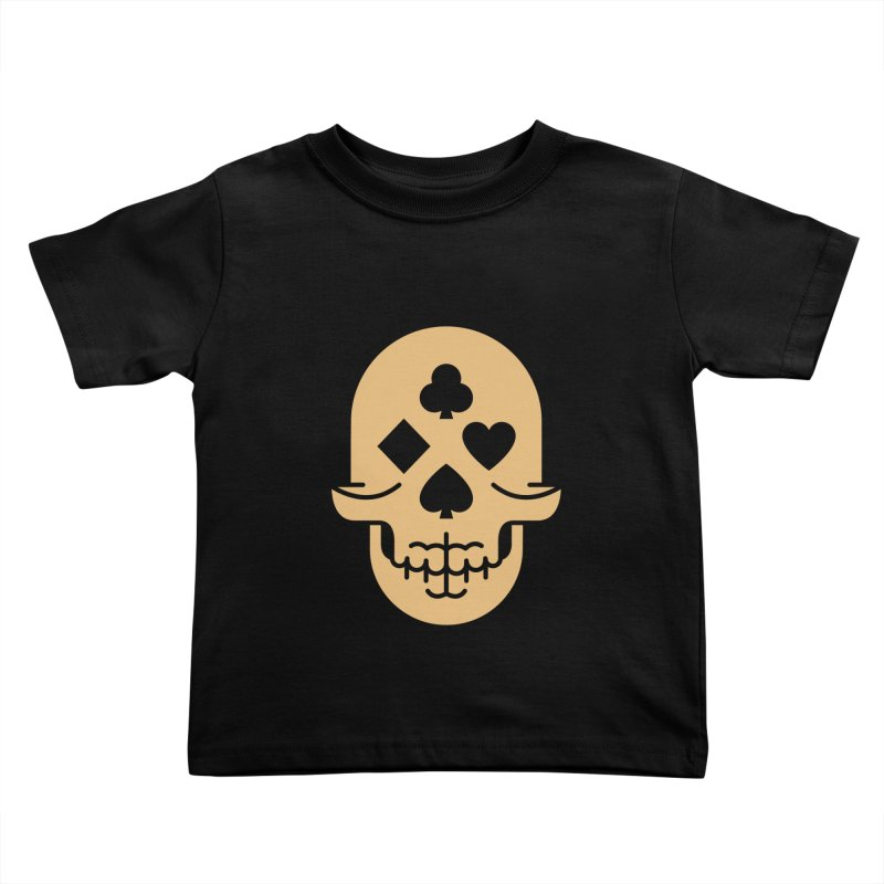 Dead Decks Logo Tee   by FLOREY