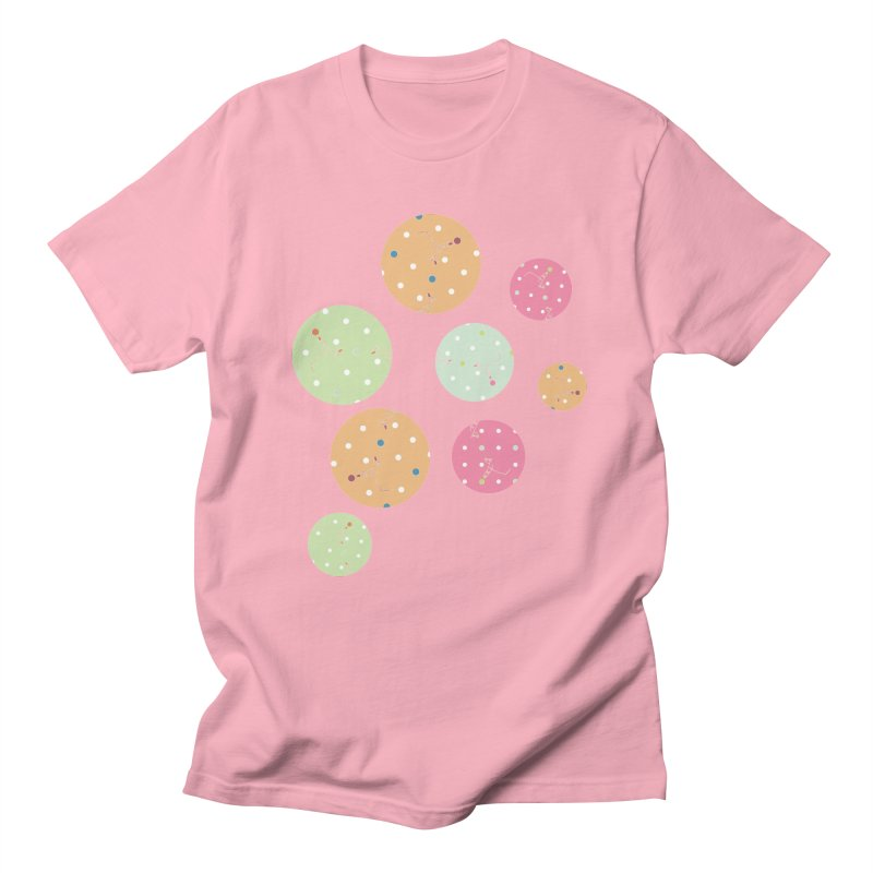 Poke-a-dot in a dot Women's Unisex T-Shirt by Flourish & Flow's Artist Shop