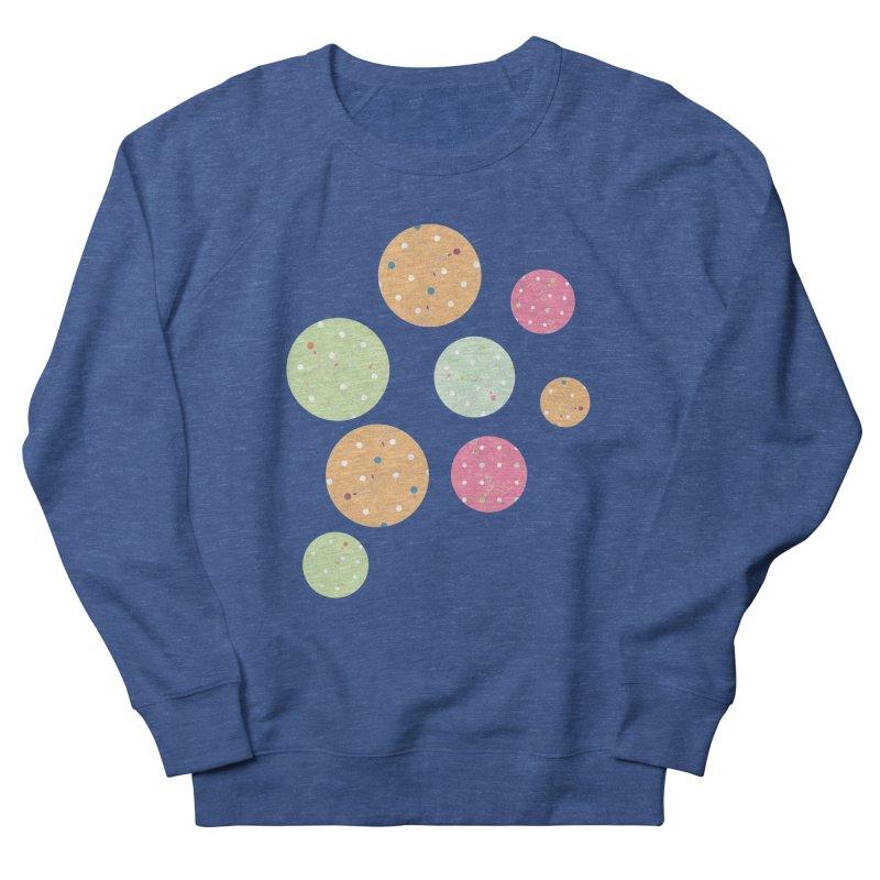 Poke-a-dot in a dot Women's Sweatshirt by Flourish & Flow's Artist Shop
