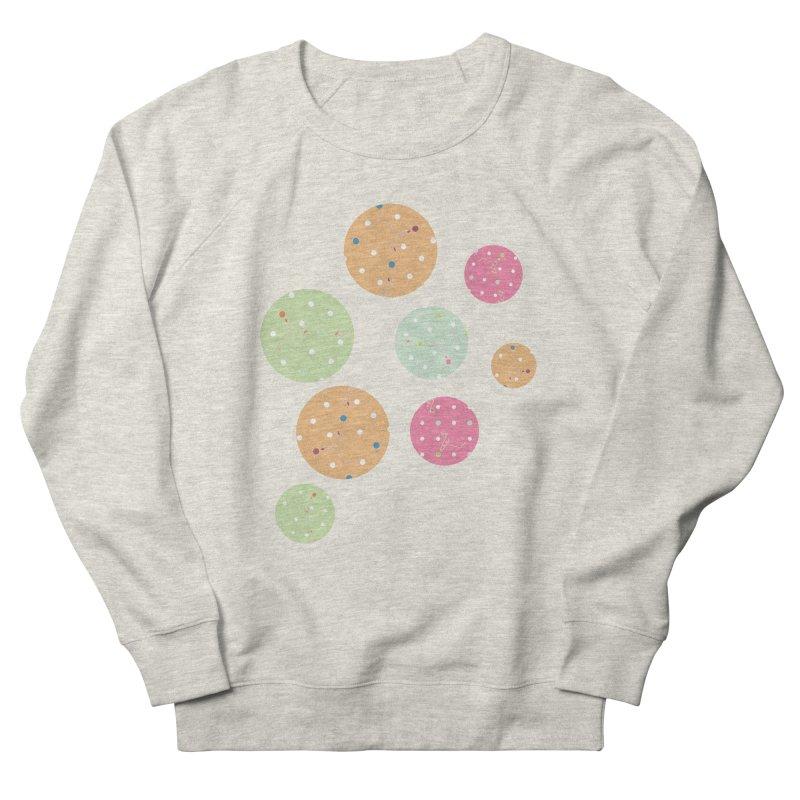 Poke-a-dot in a dot Men's Sweatshirt by Flourish & Flow's Artist Shop