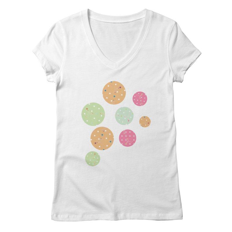 Poke-a-dot in a dot   by Flourish & Flow's Artist Shop
